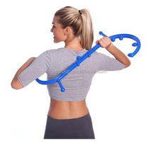 Body Back Buddy Thera Cane Back Hook Massager