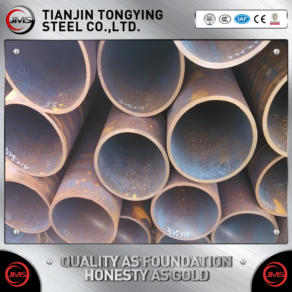 Hot dipped galvanized carbon steel pipe/steel tube galvanized steel pipe max