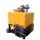 GTDZ coolant sand electric magnetic iron separator with high yield and high stability