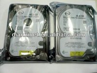 500 GB SATA 3.5 7200 RPM WD5000AAJS DESKTOP HARD DRIVE