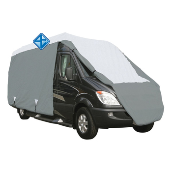 Deluxe 27' Length RV Class B Cover