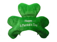S0429 funny St Patrick hat/ Irish Festival hat party supplies
