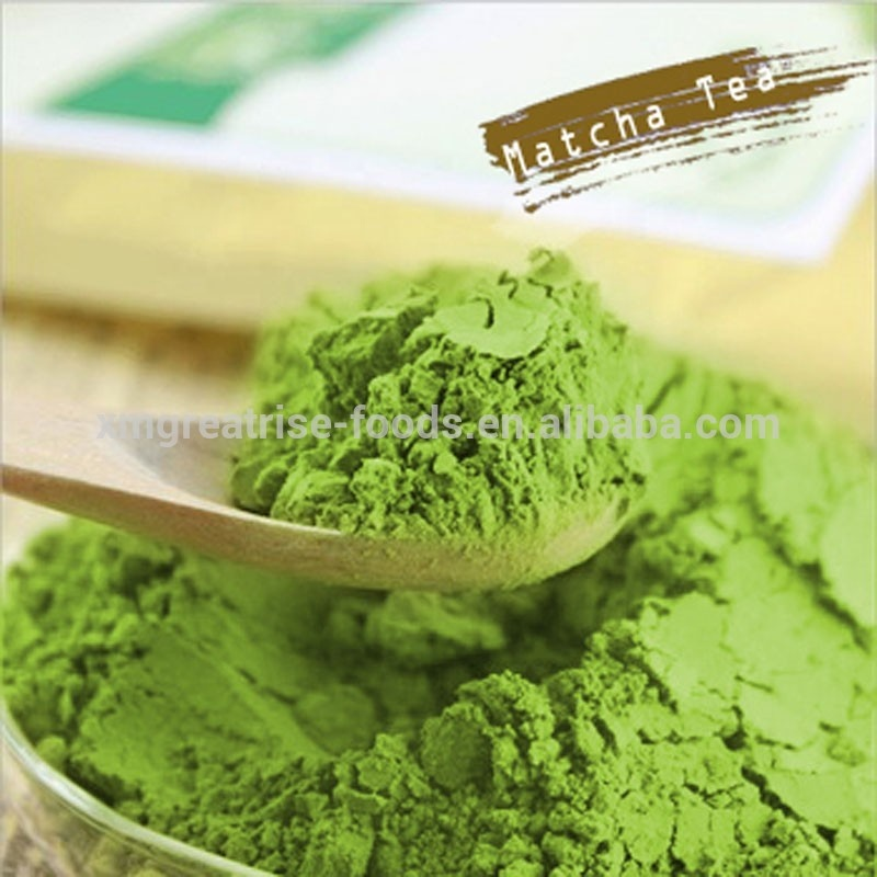 100% Natural Organic Certificated Japanese Matcha with Free Sample - 4uTea | 4uTea.com