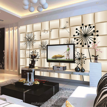 Special Home Living Room Wall Arthouse Wallpaper 3d Mural Grey Elegant  Design Discounted Antique Customize