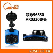 New products car registrator,watermark function camera car,car dvr x6