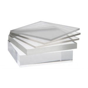 XINTAO Guangzhou Acrylic Supplier 100% Virgin XS Transparent Mica Perspex Sheet/Panels For Pool