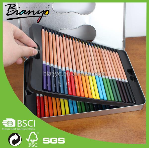Bn-3678-48 Hot Sale 48pcs Set Cheap Prismacolor Colored Pencils ...