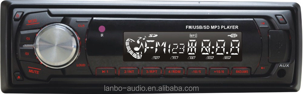 car <strong>MP3</strong> player with FM,SD/MMC card