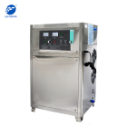 Industrial ozone sterilizer, ozone commercial laundry washing machine