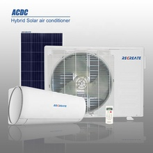 Solar powered air conditioner thailand