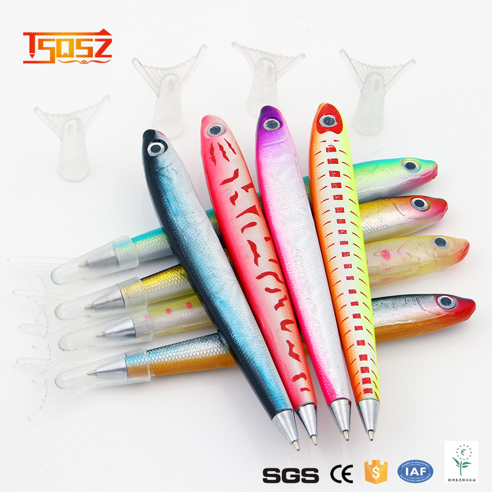 Creative stationery fish Ballpoint Pen ocean Signature Ballpoint Pen