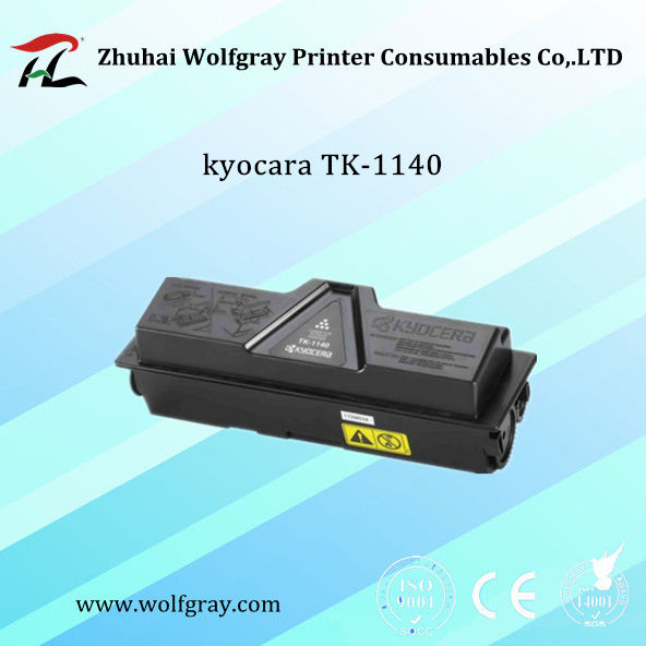 compatible for kyocera toner kit tk-1140 toner