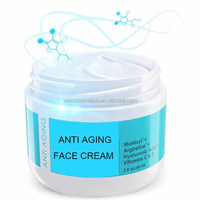 Best Anti Aging&Whitening Face Cream with Vitamin C / FREE from parabens