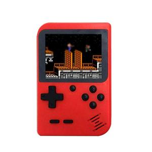 Retro Mini Handheld Video Game Console Player Built-in 400 Classic Games Travel Portable Gaming System Electronics Machines