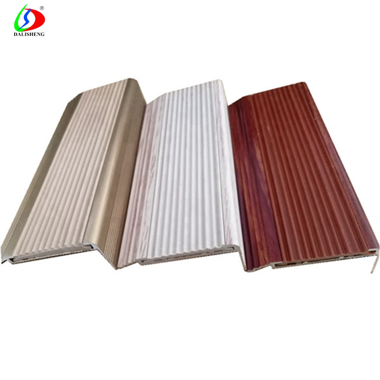 Stair Nosing For Vinyl Floor, Stair Nosing For Vinyl Floor Suppliers And  Manufacturers At Alibaba.com