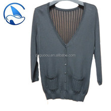 buy quality sweater in black color