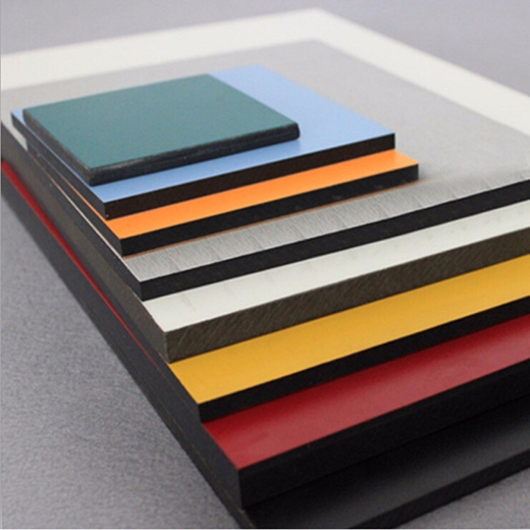 hpl 12mm dicke 4x6 holz hochdruck laminat hpl platten mit guter qualit t dekorative. Black Bedroom Furniture Sets. Home Design Ideas