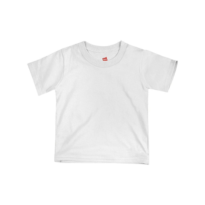 baa1cb54 Buy Hanes ComfortSoft? Tagless? Boys Crewneck T-Shirt 3-Pack L White ...