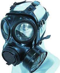 safety gas mask mold supplier
