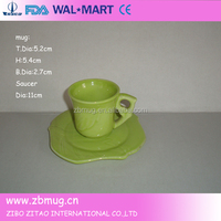 Porcelain Fancy And Bulk Tea Cup And Saucers Set Cheap