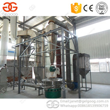 Factory Price Starch Equipment Cassava Starch Processing Plant
