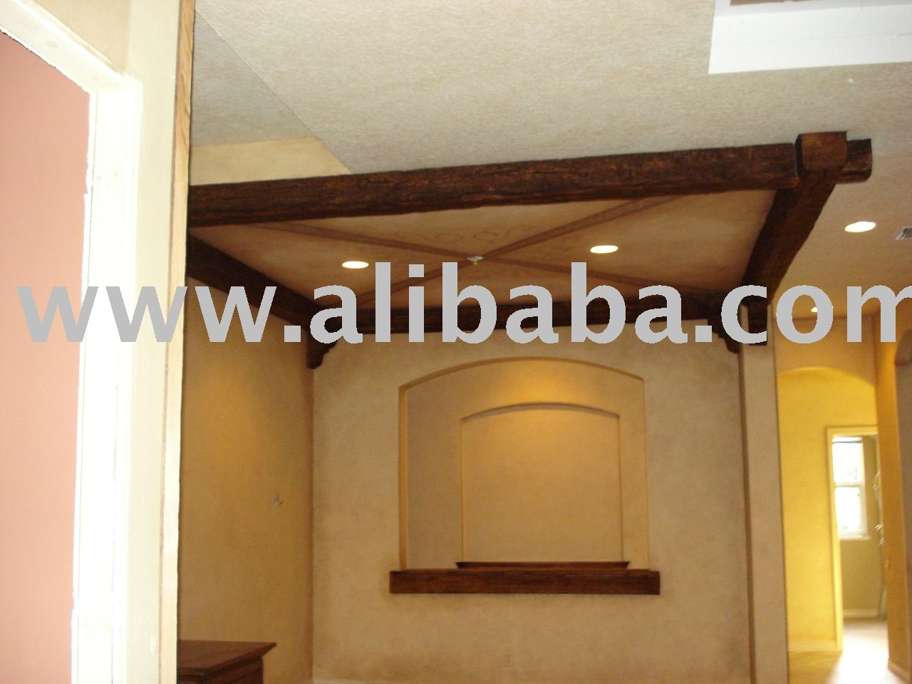 Faux Wood Beam, Faux Wood Beam Suppliers and Manufacturers at ...