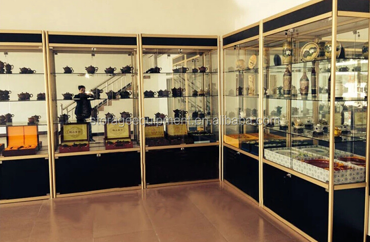 Living Room Model Car Display Cabinets From China Factory