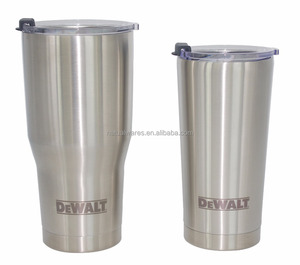 30974f8ff94 Stainless Steel Tumblers With Slide Lid Wholesale, Tumblers Suppliers -  Alibaba