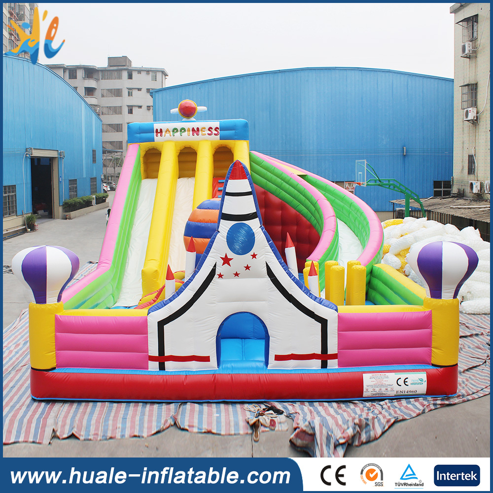2016 new ball bounce castle/Bounce jumper/ inflatable bounce