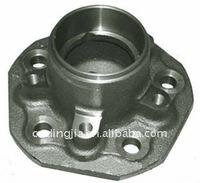 Auto Wheel Hub Unit 43502-39105 For Toyota Hilux