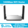 new fashion style 4G SIM card LTE industrial wireless router