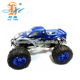 Hot High Speed 1:8 Eco-friendly ABS Rc Gas Cars For Sale nitro rc car H116540