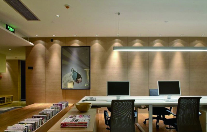 Led Lighting Manufacturer Aluminum Extrusion Profile For Led Strip ...
