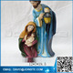China manufacturer low price christmas nativity set