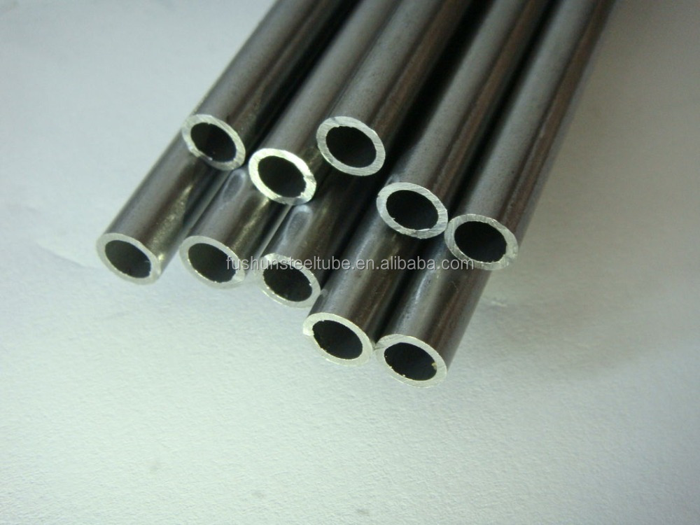 High Precision ASTMA519 4130 Cold Rolled Seamless Steel Tube