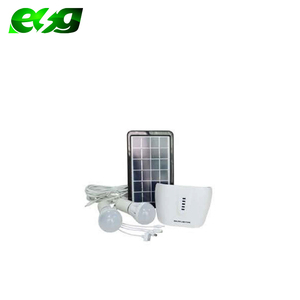wholesale 9v 3w with5M cable solar power system