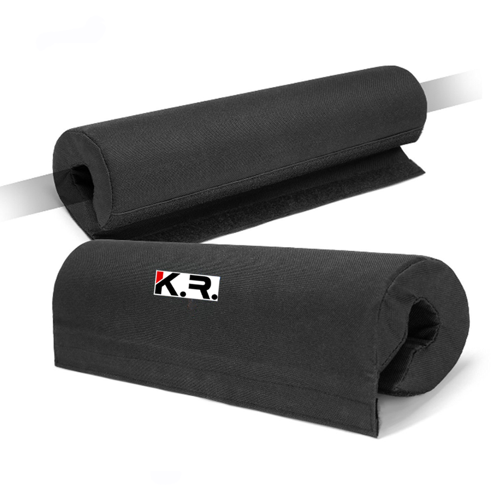 Chinese supplier directly wholesale <strong>Weight</strong> lifting Sponge barbell Squat pad