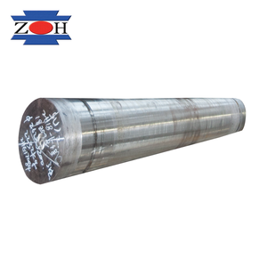 High Quality large diameter aisi 4140 alloy steel 42CrMo4 boring bar Scm440 carbon bar En19 round bars