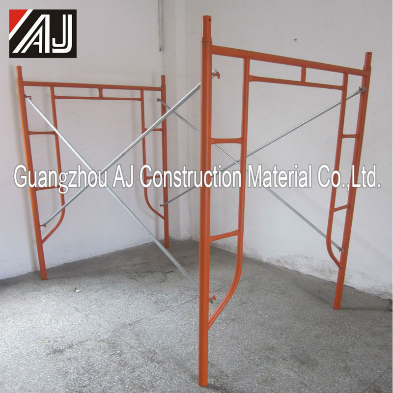 Guangzhou steel frame scaffolding - quezon city philippines