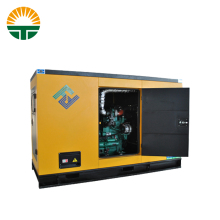 <span class=keywords><strong>Diesel</strong></span> Sound proof generatoren 60KW 75KVA <span class=keywords><strong>stille</strong></span>