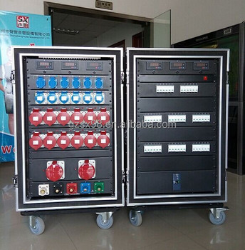 2019 professional power distribution board