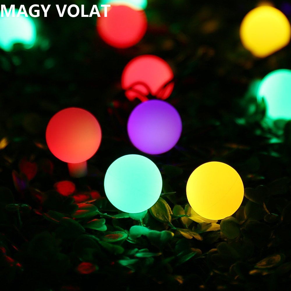 743 tags christmas decorations festival holiday christmas tree views - Ball Light Chain Ball Light Chain Suppliers And Manufacturers At Alibaba Com