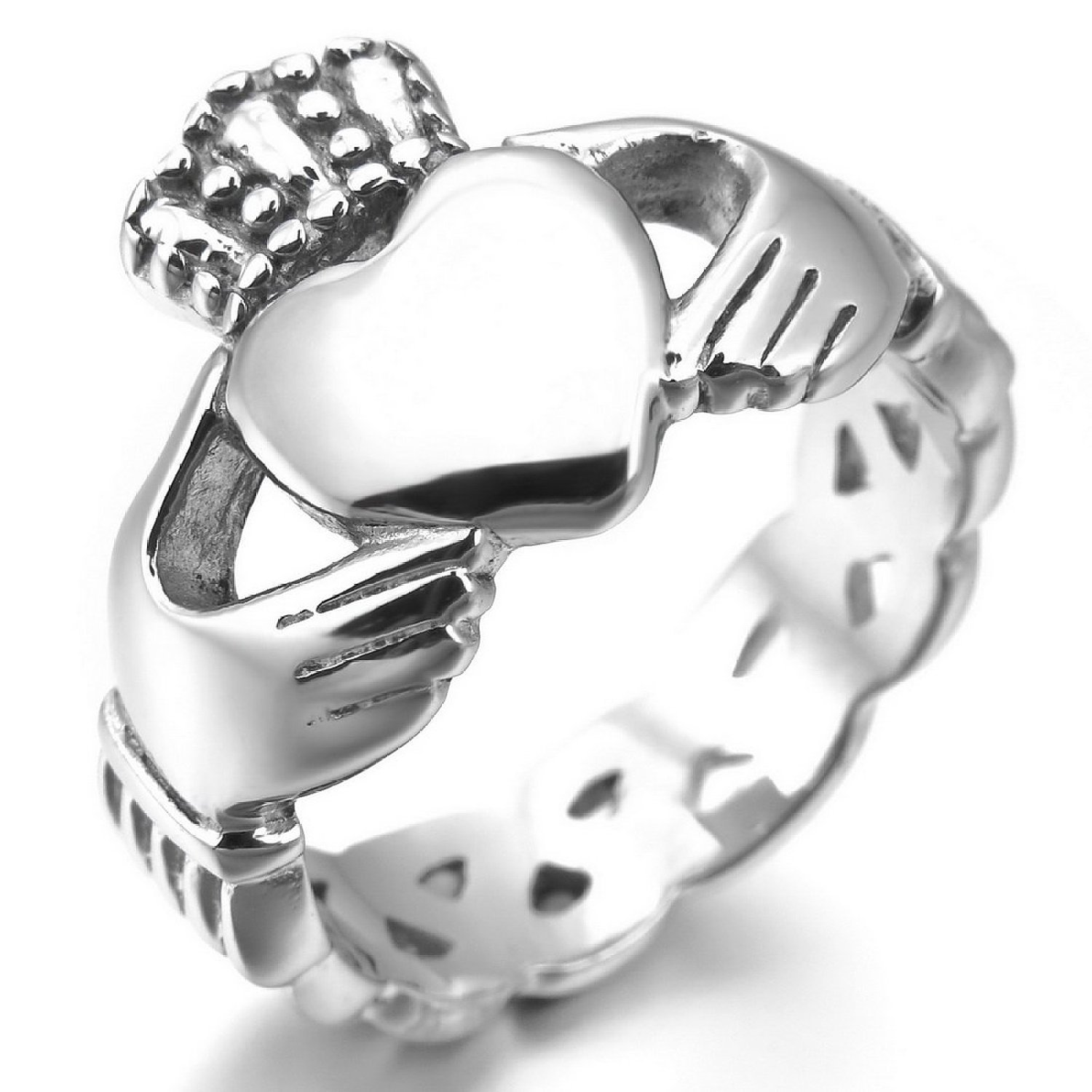 the rings product highland jack knot gaelic silver keith jewelry celtic engagement shoppe category