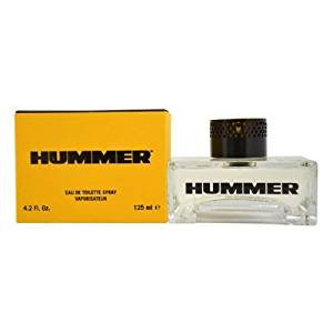 Hummer Eau de Toilette Spray 4.2 fl oz
