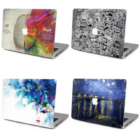Wholesale custom printing removeable notebook computer skin decorative sticker