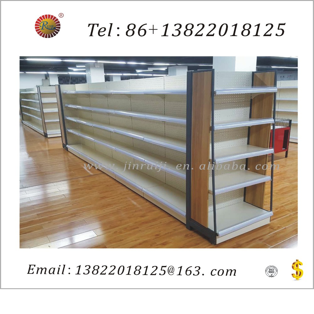 18 Years Producing Experiences Rack Store Used Shelves For Sale ...