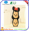 2015 Hot sale & funny mikey mouse silicone phone case