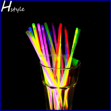 Glow Stick Bracelet For Party Concert-- 6 Colors SL018