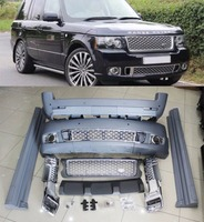2010-2012 autobiography vogue body kit manufacture from factory directly for land rover range rover