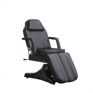 Cheap Metal Mechanical Beauty Facial Chair Price Cosmetic Micro Plastic  Surgery Chair Adjustable Massage Table Massage Chair
